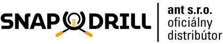Snapdrill distributor